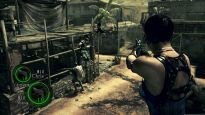 Resident Evil 5 - Screenshots - Bild 34
