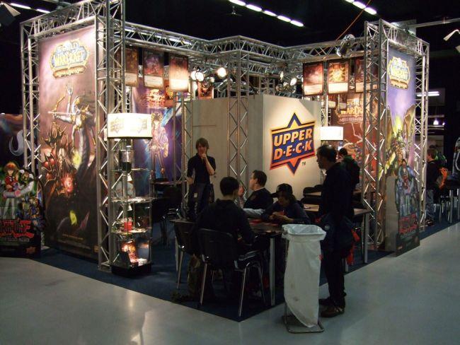 E-Games / Suisse Toy 2008 - Fotos - Artworks - Bild 13