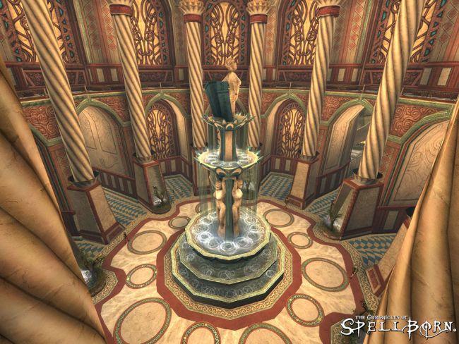 The Chronicles of Spellborn - Screenshots - Bild 30