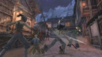 Afro Samurai - Screenshots - Bild 17