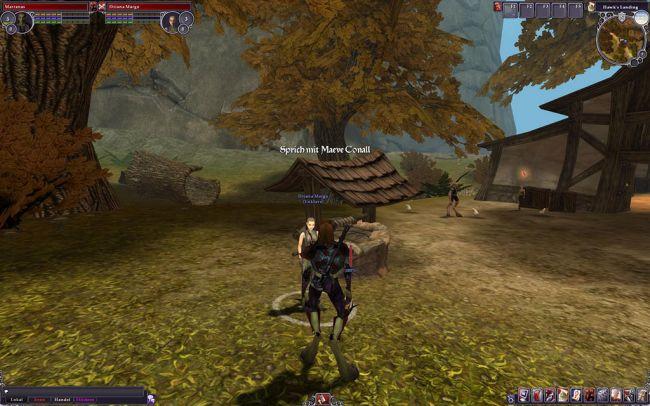 The Chronicles of Spellborn - Screenshots - Bild 40
