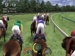 G1 Jockey Wii 2008 - Screenshots - Bild 5