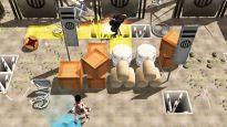 Tenchu: Shadow Assault - Screenshots - Bild 8