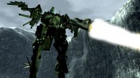 Armored Core for Answer - Screenshots - Bild 9