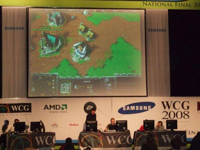 E-Games / Suisse Toy 2008 - Fotos - Artworks - Bild 26