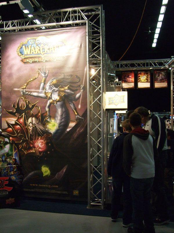 E-Games / Suisse Toy 2008 - Fotos - Artworks - Bild 15