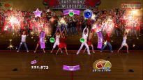 High School Musical 3: Senior Year DANCE! - Screenshots - Bild 5