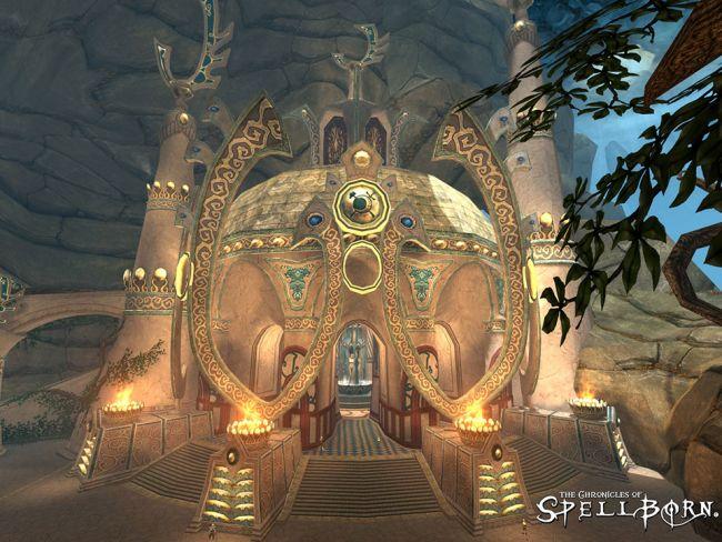 The Chronicles of Spellborn - Screenshots - Bild 35