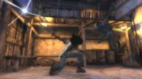 Afro Samurai - Screenshots - Bild 19