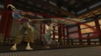 Afro Samurai - Screenshots - Bild 10