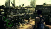 Resident Evil 5 - Screenshots - Bild 36