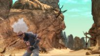 Afro Samurai - Screenshots - Bild 24
