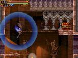 Castlevania: Order of Ecclesia  - Screenshots - Bild 12