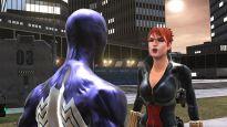 Spider-Man: Web of Shadows - Screenshots - Bild 16