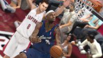 NBA 2K9 - Screenshots - Bild 25
