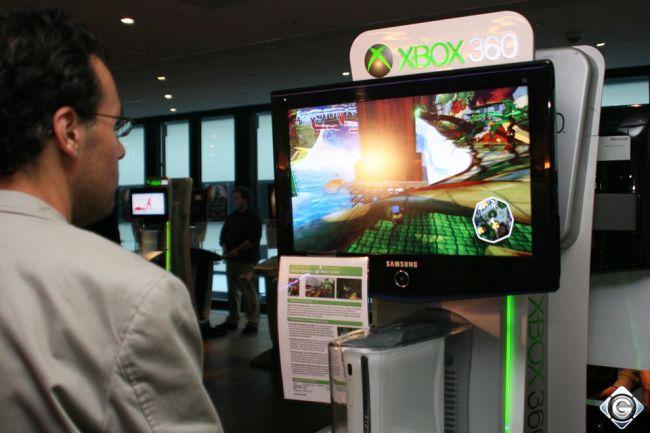 Gamehotel 2008 - Impressionen - Artworks - Bild 41