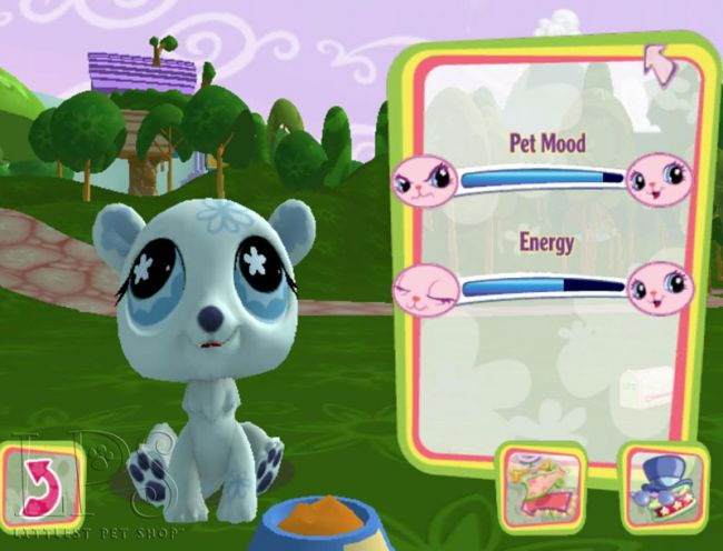 Littlest Pet Shop - Screenshots - Bild 2