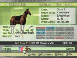 G1 Jockey Wii 2008 - Screenshots - Bild 7