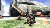 Monster Hunter 3 - Screenshots - Bild 3