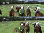 G1 Jockey Wii 2008 - Screenshots - Bild 2