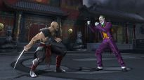 Mortal Kombat vs. DC Universe - Screenshots - Bild 9
