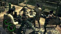 Resident Evil 5 - Screenshots - Bild 39