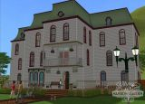 The Sims 2: Mansion & Garden Stuff - Screenshots - Bild 6