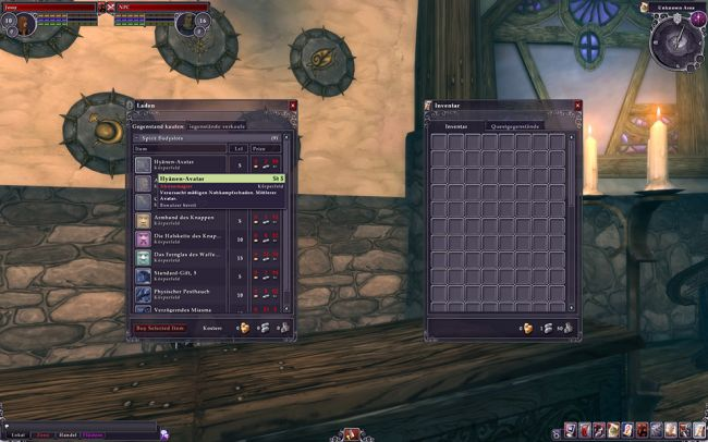 The Chronicles of Spellborn - Screenshots - Bild 20