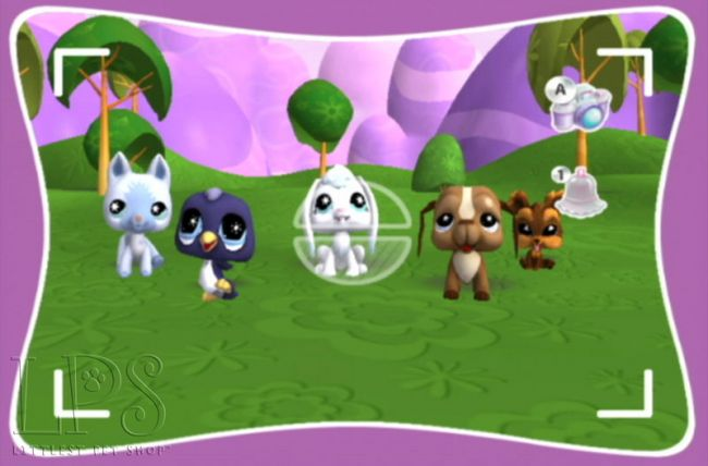 Littlest Pet Shop - Screenshots - Bild 3