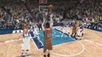 NBA 2K9 - Screenshots - Bild 9