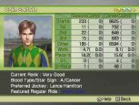 G1 Jockey Wii 2008 - Screenshots - Bild 8