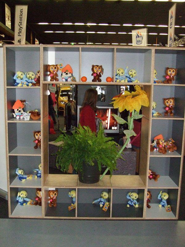 E-Games / Suisse Toy 2008 - Fotos - Artworks - Bild 24
