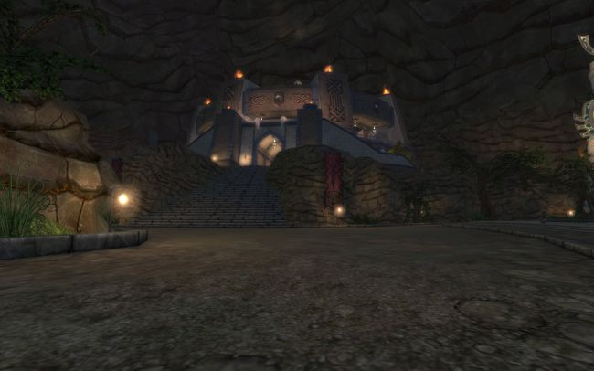 The Chronicles of Spellborn - Screenshots - Bild 15