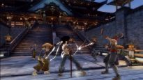 Afro Samurai - Screenshots - Bild 25
