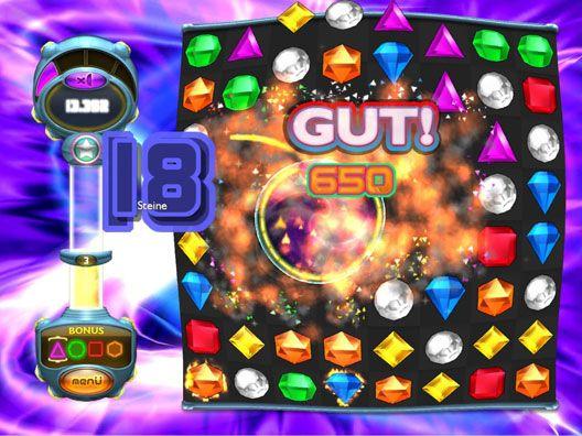 Bejeweled Twist - Screenshots - Bild 4