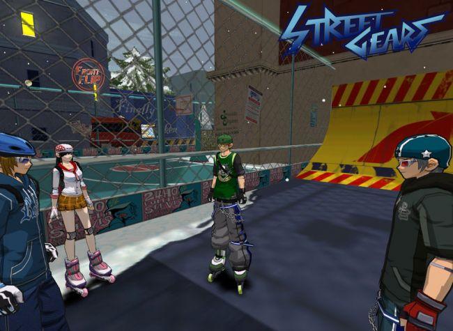 Street Gears - Screenshots - Bild 7