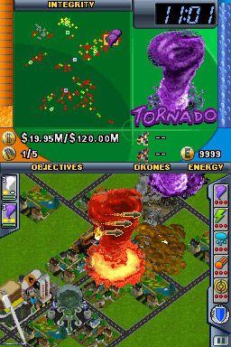 Elements of Destruction - Screenshots - Bild 6
