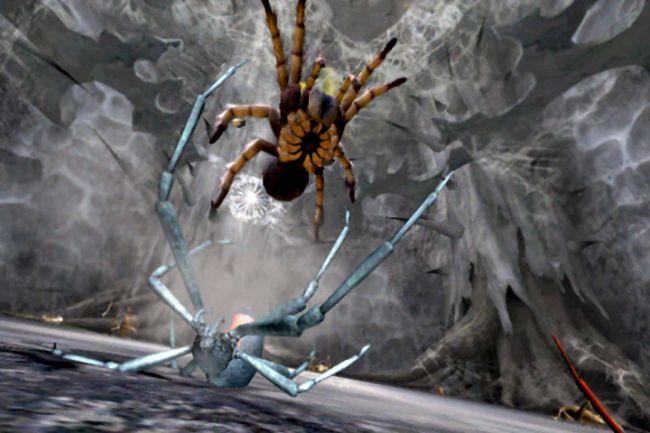 Deadly Creatures - Screenshots - Bild 13