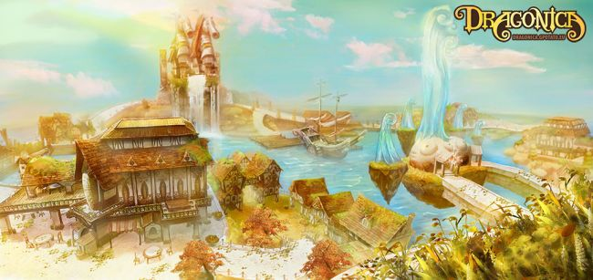 Dragonica - Artworks - Bild 7