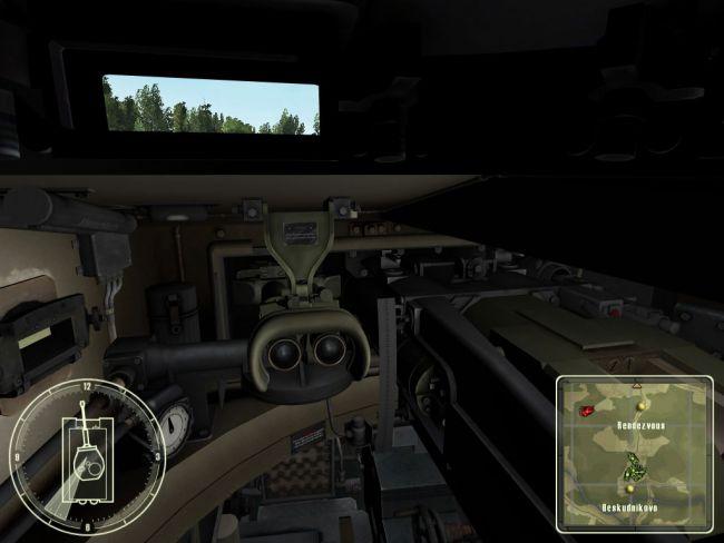 WWII Battle Tanks: T-34 vs. Tiger - Screenshots - Bild 5