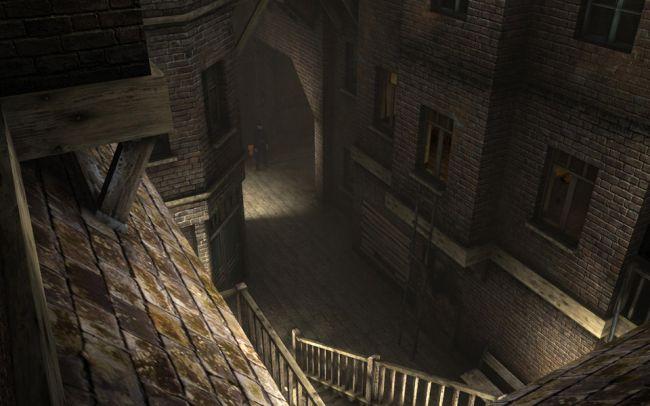 Sherlock Holmes vs. Jack the Ripper - Screenshots - Bild 7