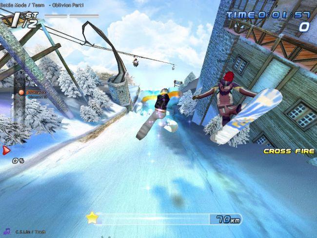 SnowBound Online - Screenshots - Bild 5