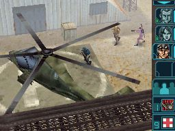 Elite Forces: Unit 77 - Screenshots - Bild 4