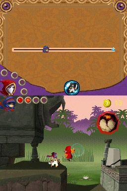 Prince of Persia: The Fallen King - Screenshots - Bild 4