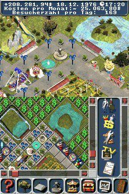 Family Park Tycoon - Screenshots - Bild 8