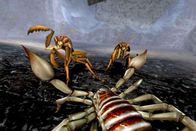 Deadly Creatures - Screenshots - Bild 12