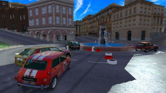 GTI Club+ - Screenshots - Bild 18