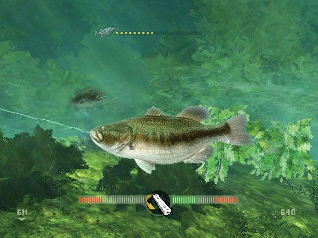 Rapala Fishing Frenzy - Screenshots - Bild 11