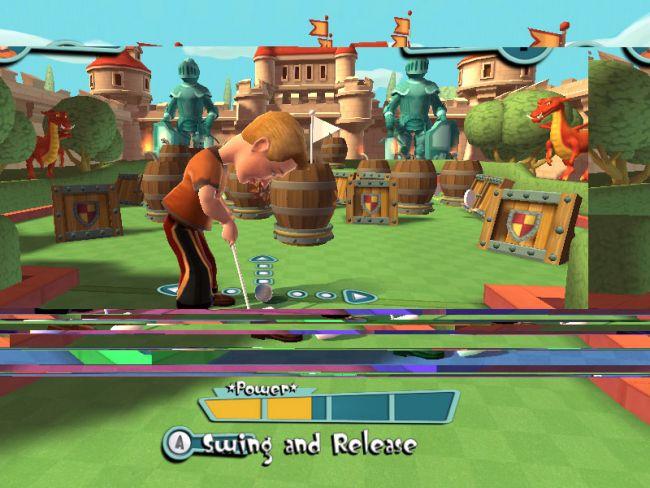 Carnival Games MiniGolf - Screenshots - Bild 9