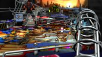Super Street Fighter II Turbo Pinball FX - Screenshots - Bild 2